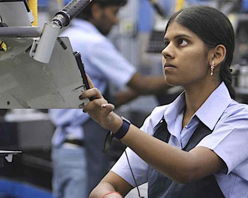 india youth employment stress-min